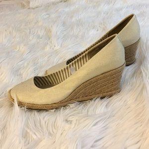 Merona Shoes - Merona wedges | size 11
