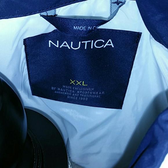 Nautica - MENS Nautica ☔ Rain Jacket XXL from 🍁ivy's closet on ...