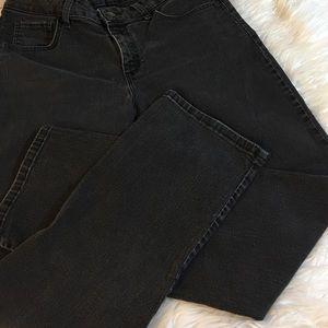 Lee Jeans - Lee black jeans | size 12 short