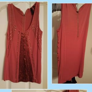 """Willi Smith Tops - """"FLASH""""!!NEW WOT, SIZE LARGE, CAN FIT MED FINE TOO"""