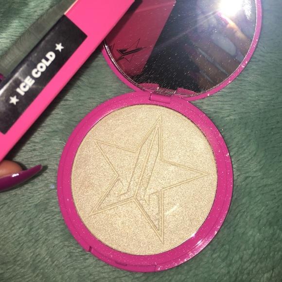 Jeffree Star Cosmetics Makeup - Jeffree Star Ice Cold Skin Frost