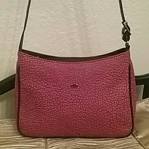 d077adf5dd BUSH Handbags - Bush Kangaroo Leather Handbag - Made in Australia