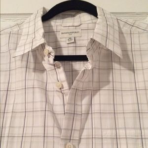 Other - 2 Mens XXL Button Downs