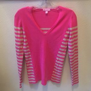 NWOT Lilly Pulitzer Adelaide Sweater