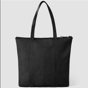 All Saints Handbags - NWT all saints leather tote