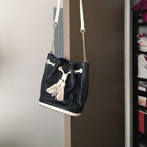 Saks Fifth Avenue Bucket bag