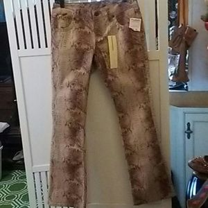 Sean John Denim - PRICE DROP! Sean John Bootcut Jeans with Tags