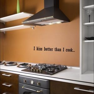 Other - Vinyl Wall Decal
