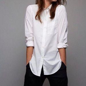 Love Moschino Tops - LOVE MOSCHINO Button Down Shirt