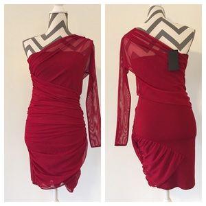 Blaque Label Dresses & Skirts - Blaque Label bodycon dress