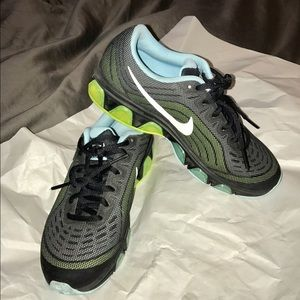 Nike Shoes - 🔥Preowned Nike Tailwind 6 $140 value