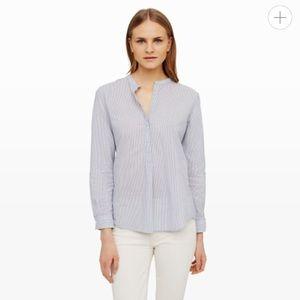Hartford Tops - Hartford Carta Twill Shirt