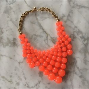 Kate Spade bauble necklace