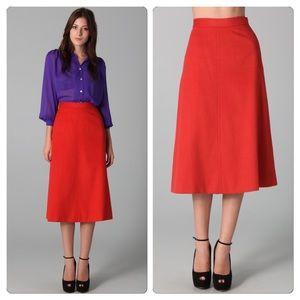 Raoul Dresses & Skirts - Raoul Midi Skirt NWOT