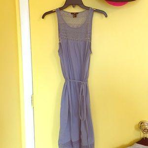 H&M Dresses & Skirts - Adorable blue H&M dress