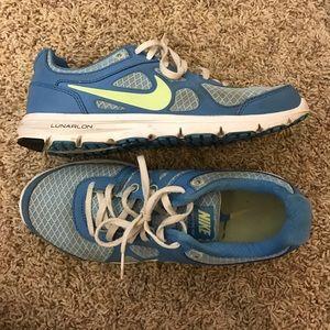 Nike Shoes - Nike Women's Lunar Forever Running Shoes