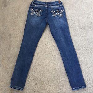 People's Liberation  Denim - People's Liberation Skinny Jeans