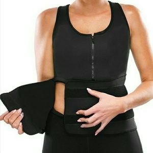 Other - SOLD Waist trainer/sweat vest