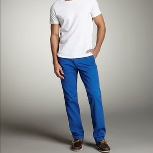 Original Paperbacks Other - Paperbacks blue cotton pants