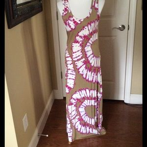 Grace Elements Dresses & Skirts - Beautiful and Fun Maxi Grace Elements Dress