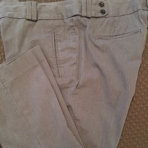 Pants - Banana Republic stretch pants Martin fit
