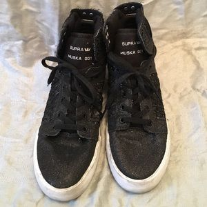 Supra Shoes - ⬇️ REDUCED! Supra size 9 Skytop sneakers