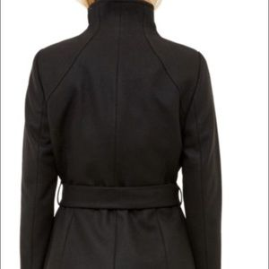 c649a9e0bebd58 Ted Baker London Jackets   Coats - Ted Baker Elethea Short Belted Coat