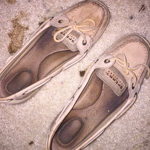 Sperry Top-Sider Shoes - Used Sperrys