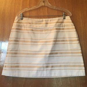 J. Crew Skirts - J. Crew Mini Skirt