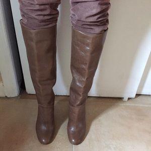 Aldo boots size 36