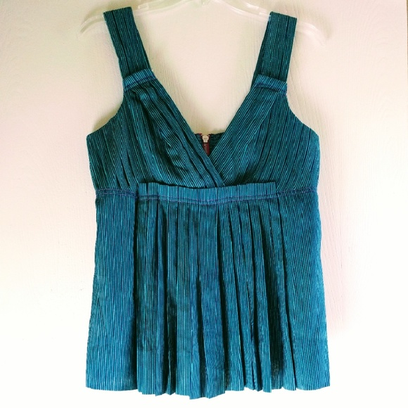 Marc by Marc Jacobs Tops - Marc Jacobs sleeveless top