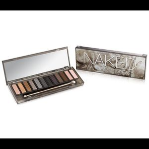 Urban Decay Other - 🔸Final Price🔸 Urban Decay Naked Smoky Palette