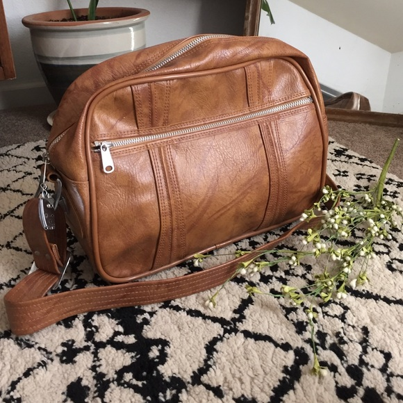 American Tourister - Amazing vintage American Tourister bag from ...