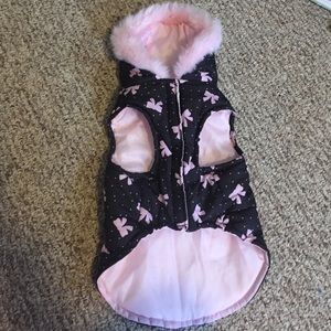 Other - Dog puffer coat