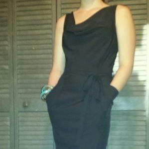 Dresses & Skirts - love21 black sleeveless dress