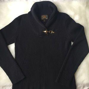 Ralph Lauren Black Label Sweaters - 🌿Ralph Lauren black label horse bit