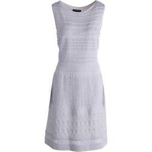 Lauren Ralph Lauren Dresses & Skirts - Ralph Lauren silver knit dress
