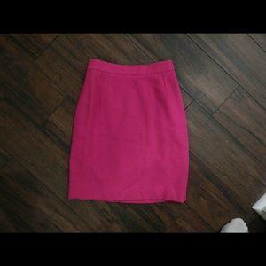 *Final Sale* Vintage pink skirt