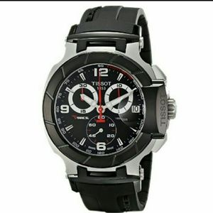 Tissot  Other - NWT T-Racer Chronograph Sport swiss watch