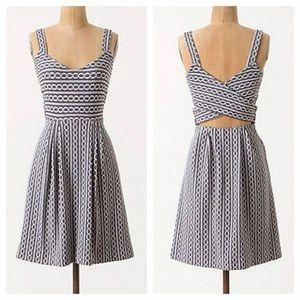 """Anthropologie Postmark """"Rolo"""" Dress"""