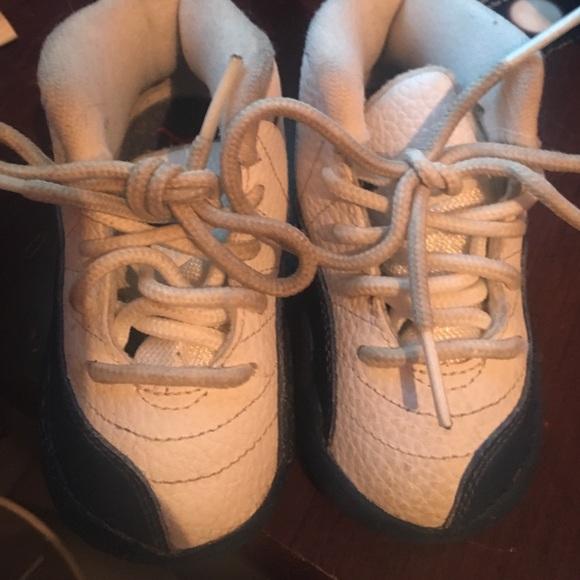 0d6a8577b99 Jordan Shoes | Sale French Blue 12s Size 5c | Poshmark
