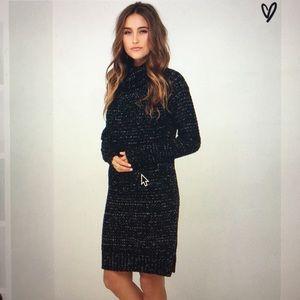 Lulu's Dresses & Skirts - NWOT ✨turtleneck sweater dress✨ BRAND NEW