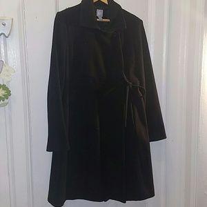 GAP Jackets & Blazers - GAP Maternity coat