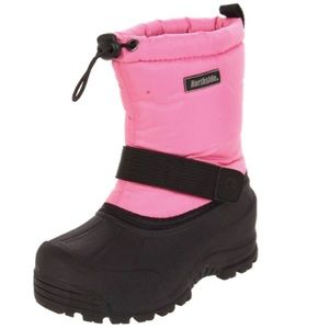Northside Other - NWT Girls Northside Waterproof Winter Snow Boots