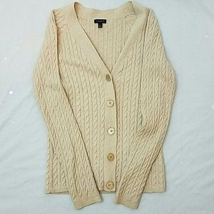 Small Talbots Cardigan