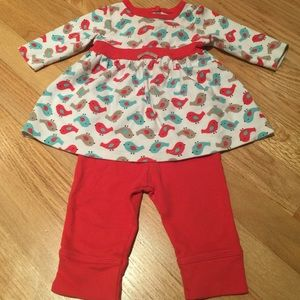 Offspring Other - Offspring Birdie Outfit