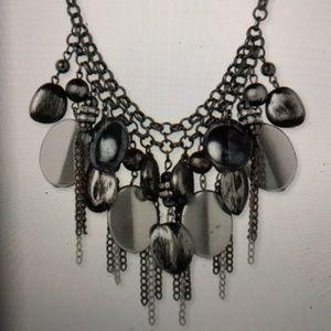 Premier Designs On the Fringe necklace