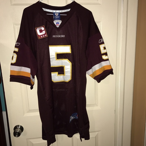 new product a1f9a 40bc0 New Throwback Donovan Mcnabb football NFL jersey NWT