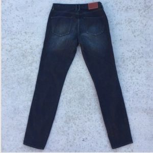 Madewell Jeans - Madewell Skinny Skinny Ankle Azure Wash Jeans NWT