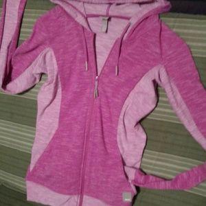 Bench Tops - Zip hoodie